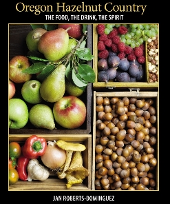 oregon hazelnut country cook book