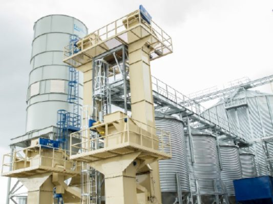 HGO Plant Operations Update
